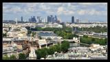 Panorama desde Notre Dame