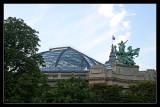 Detalle del Gran Palais