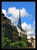 Aguja de la Ste-Chapelle