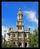 Iglesia de la Sainte-Trinité