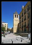 Torre de San Isidoro