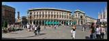 Plaza del Duomo