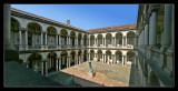 Palacio de Brera