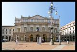 Teatro de La Scala