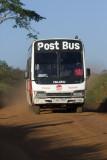 Road hazard - Death Bus