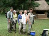 Crips - Dave, Marsha, Lynn, Barbara, Priscilla
