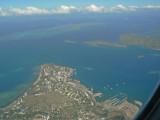 Port Moresby harbor