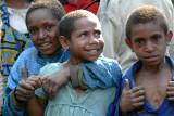 PNG kids
