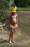 Huli boy