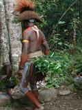 Huli bustle