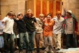 6th Grade Shabbat 2006