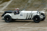 Markus Kern's Mercedes-Benz SS (ex Malcolm Cambell) (1930)