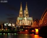 Cologne, Germany (Köln, Deutschland)