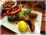 Looks Like Excrement, Tastes Like Heaven ! Salzburg, Austria