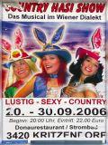 Country Music In Vienna's Dialect ?! Schlimmer Geht Es Nimmer ! Vienna