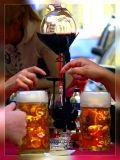 Beer Talks, Eger, Hungary