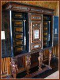 Medici Bureau, Chenonceaux, Loire Valley