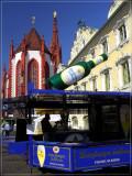 Beer Festival, Wurzburg,Germany