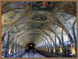 Main Hall In Residenz, Munchen, Germany