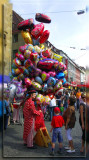 Baloons For Fun, Wurzburg, Germany