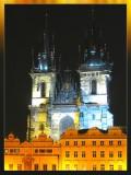 Staro Mesto, Prague, Czechia