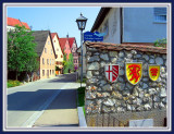 Roads Of Baden-Wurtemberg, Germany