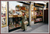 Shopping In Style, Munchen, Germany