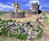 Inca's Burial Chambers, Sillustani