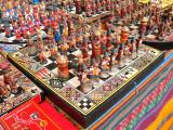 Inca Chess, Machu Picchu