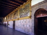 Koricancha Temple, Cuzco