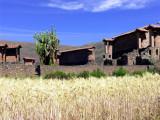 Wiracocha Graveyard Temple Of The Living Dead, Raqchi