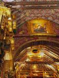 San Pedro Church or Sistine Chapel Of Americas, Andahuaylillas