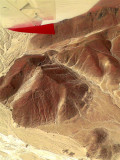 Astronaut, Nazca Desert