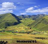 Somewhere Around Puno