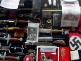 Goebbels, Himmler,Goering & Hitler's Full House, Oro Museum, Lima