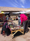Small Toys For Big Boys ! Market In Raqchi