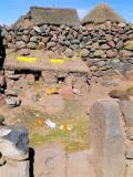 Live Stock Of Aymara Family, Sillustani