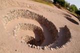 Aqueducts Of Nazca