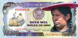 MIss Peru On Quest...