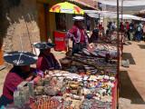 Artisans Market, Raqchi