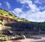 Incas Baths, Sacred Valley