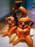 Horny & Happy Couple, Larco Museum, Lima