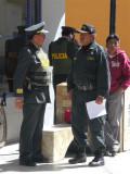 Guardians Of Public Security, Puno