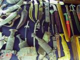 Far East Weaponry, Museo De Oro, Lima