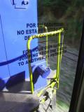 Don't Jump ! Cuzco
