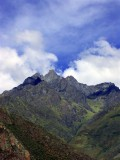 Colours Of Andes