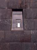Walls Of Koricancha Temple, Cuzco