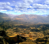 Mars On Earth, Sacred Valley