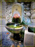 Small Fountain, St.Paul