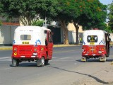 Illegal Street Racing, Ica